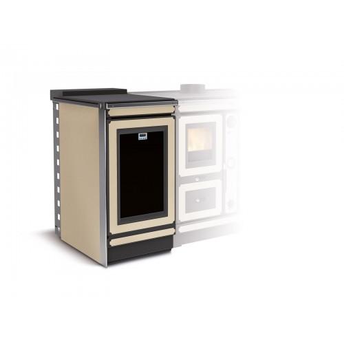 Модул Ол-Инклузив Италия-Термо D.S.A. 2.0 – Система за производство  на БГВ (Магнолия)