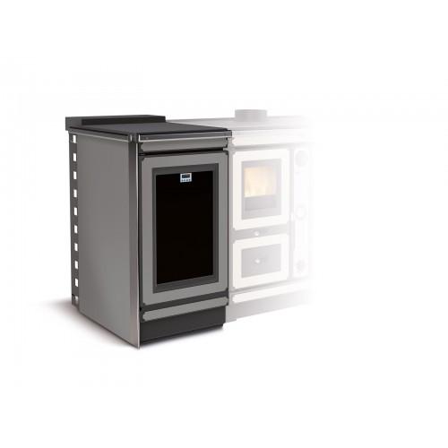 Модул Ол-Инклузив Италия-Термо D.S.A. 2.0 – Система за производство  на БГВ (Сребро)