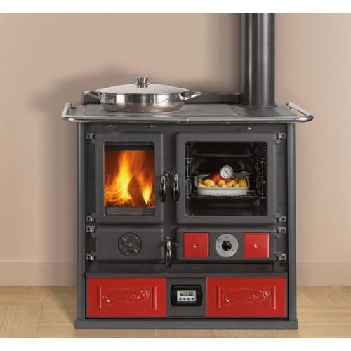 Готварска печка Роса Термо Ready Д.С.А. 2.0